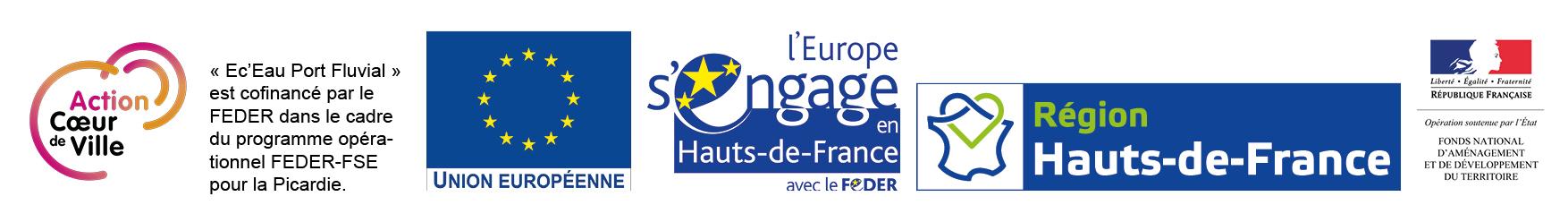 Logos-eceauport