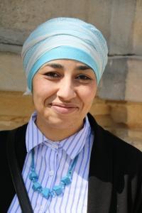 Aïda Bourouina