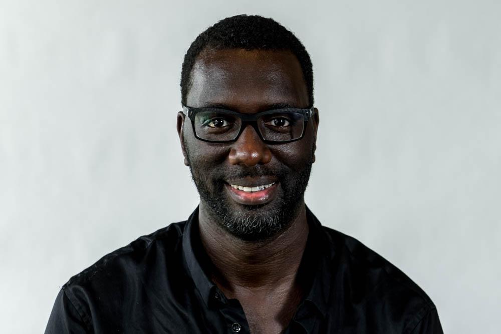 Amadou KA