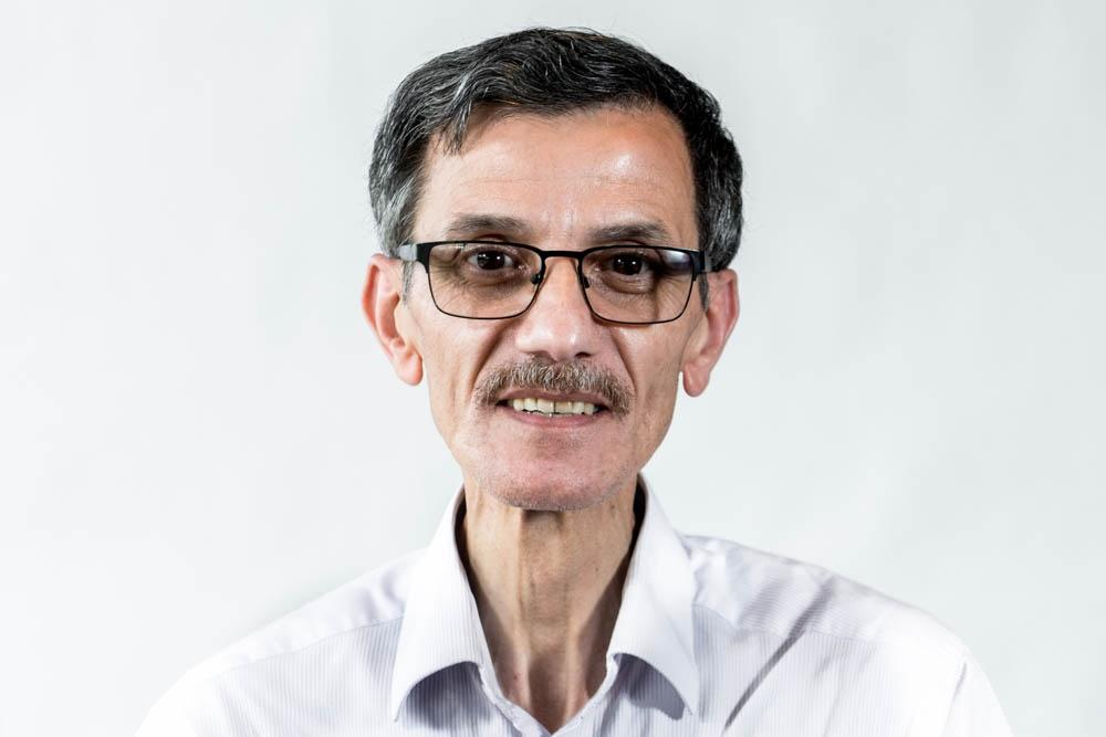 Ammar KHOULA