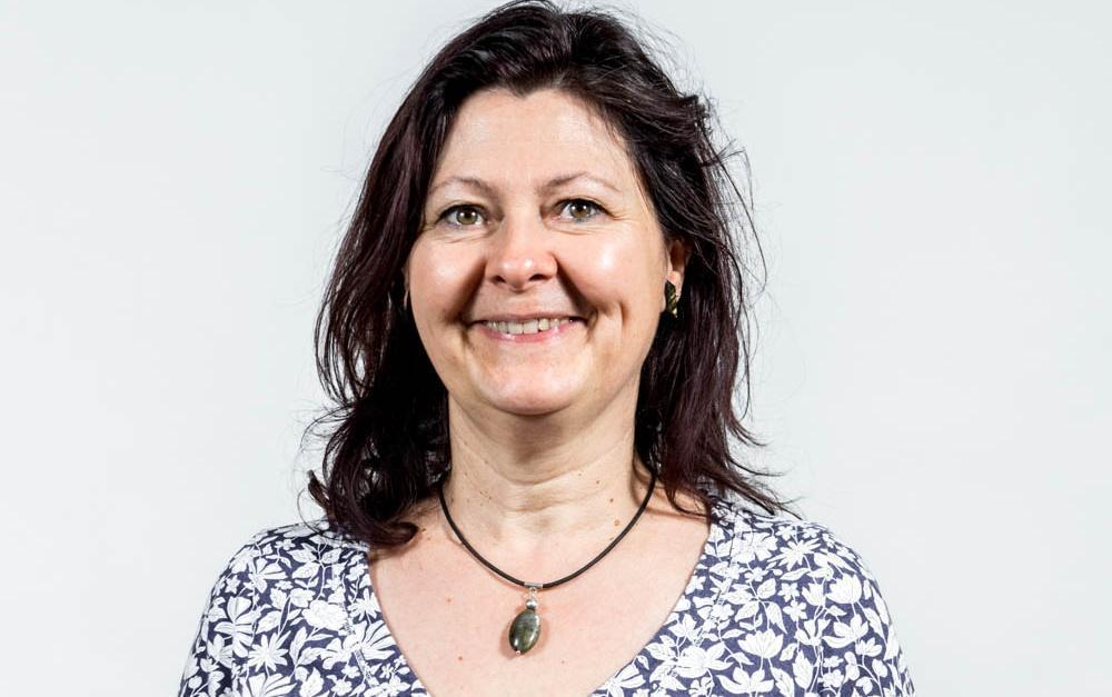 Catherine MEUNIER