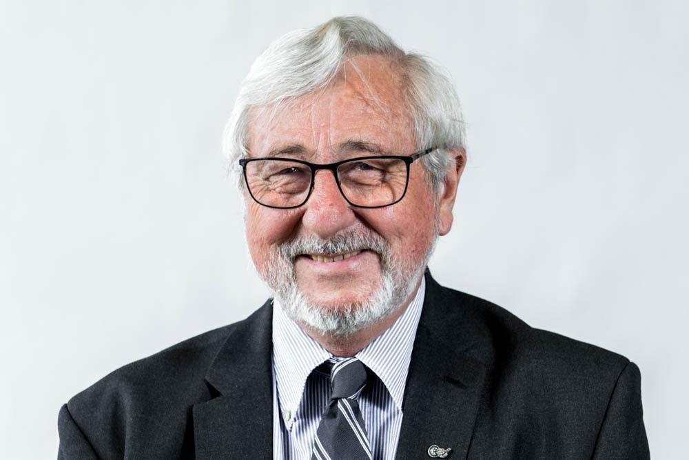 Jean-Claude CABARET