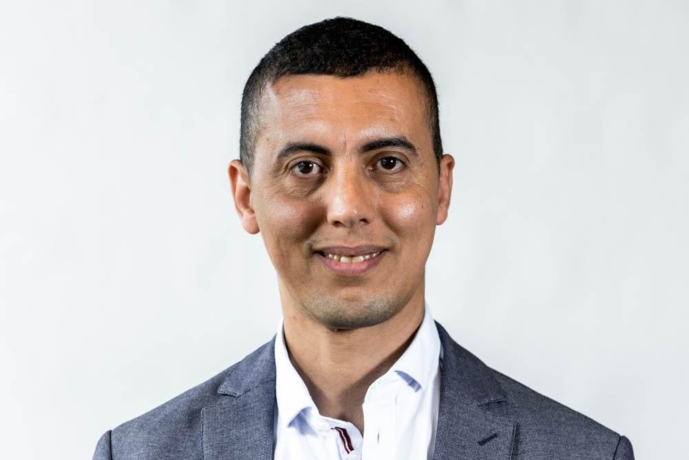 Mohamed EL OUASTI