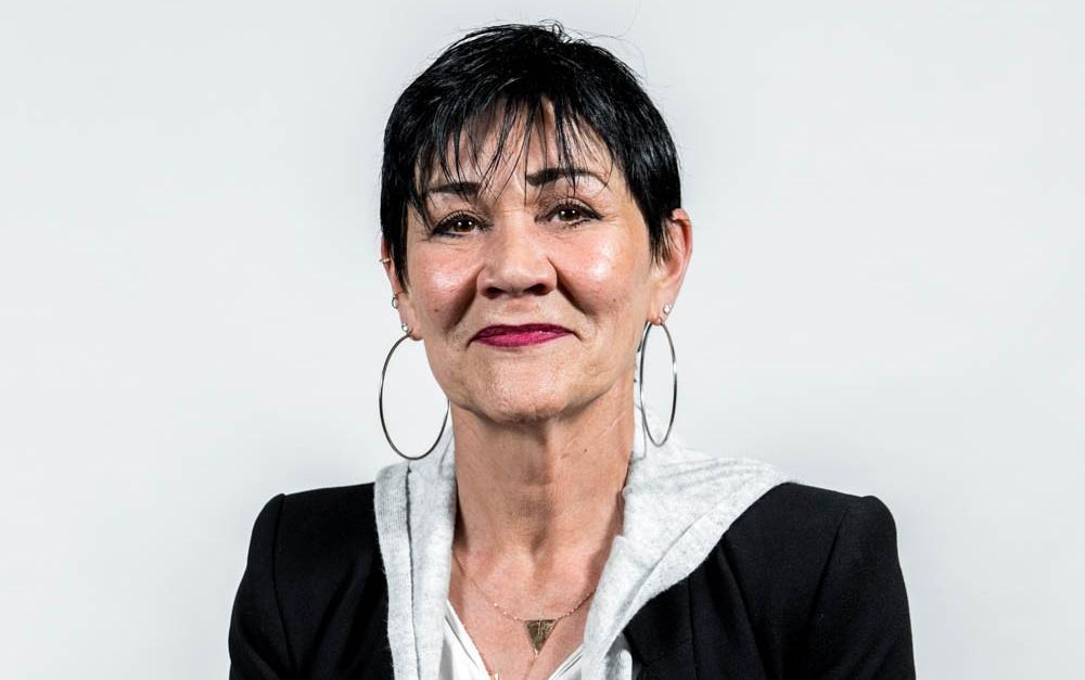Sylvie DUCHATELLE