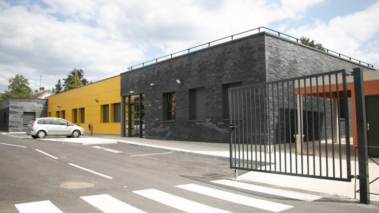 Maison de Santé pluriprofessionnelle Marie Curie  Ville de Creil